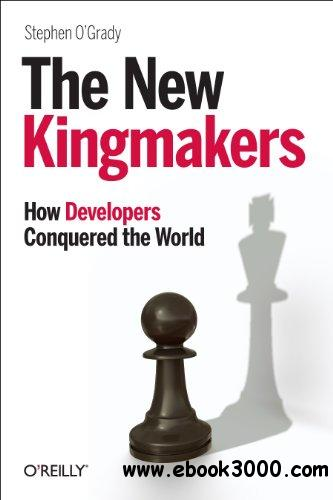 The New Kingmakers free download
