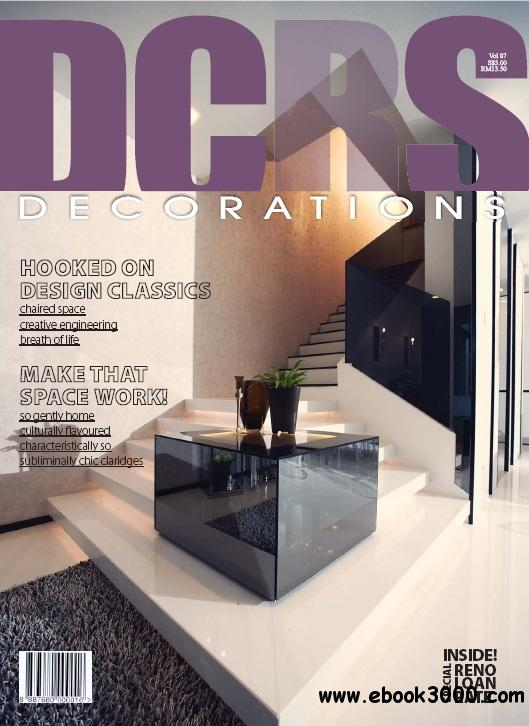 DCRS-DECORATIONS - Volume 87, 2013 free download
