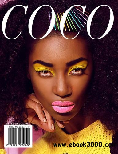 COCO - May 2013 (Part 3) free download