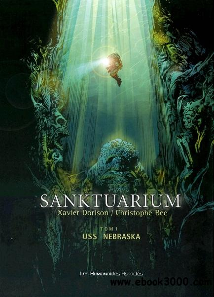 Sanktuarium - Volume 1 - USS Nebraska free download