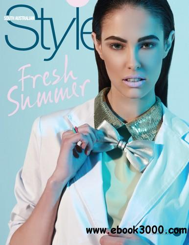 South Australian Style #12 - Summer 2013 free download