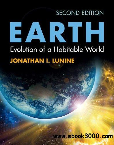 Earth: Evolution of a Habitable World free download