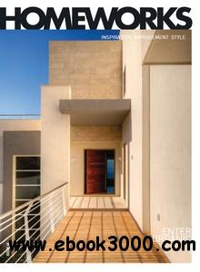 HomeWorks Issue 60 - April 2013 free download