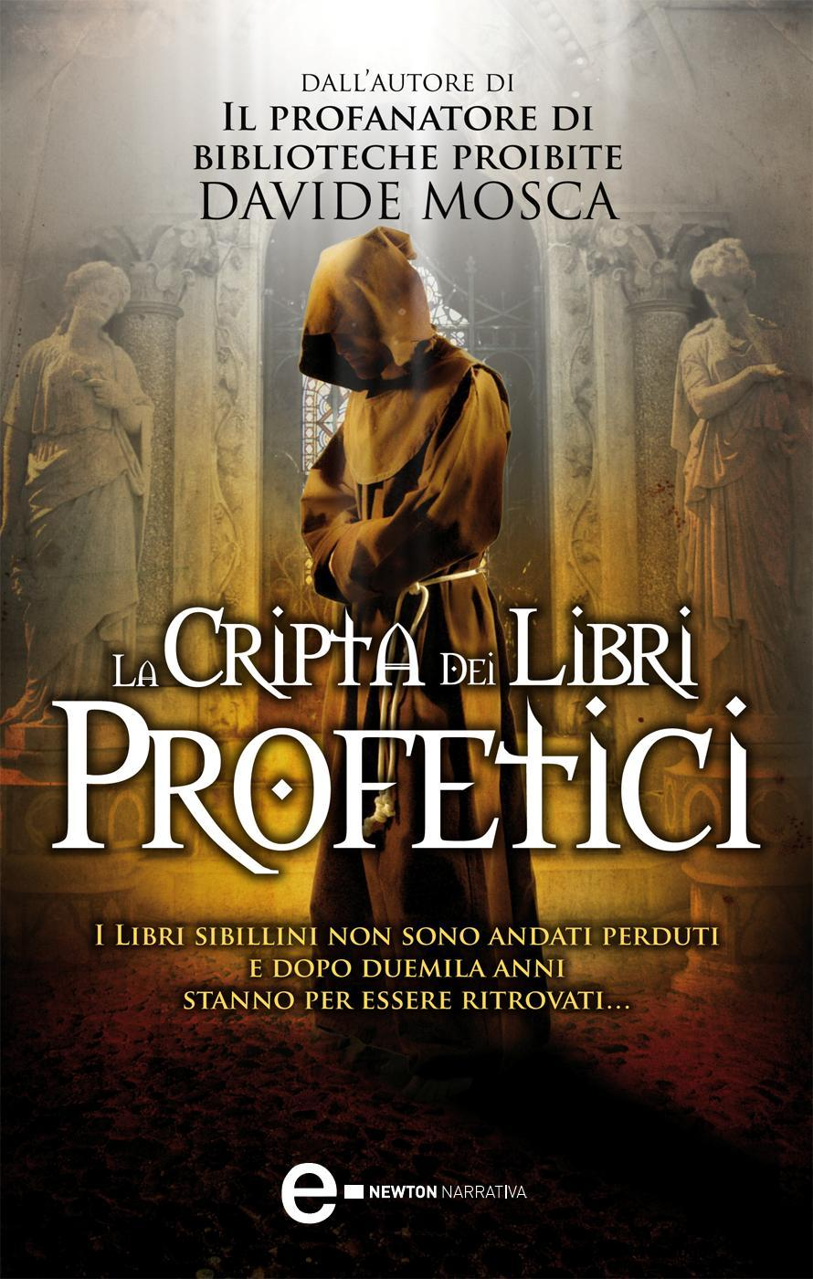 Davide Mosca - La cripta dei libri profetici free download