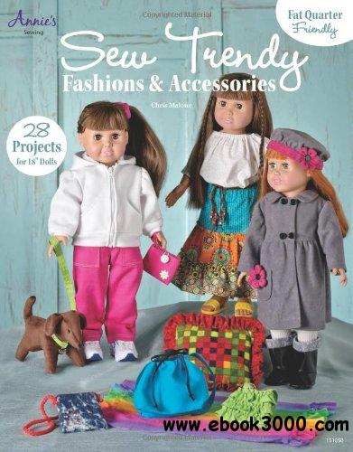 Sew Trendy Fashions & Accessories free download