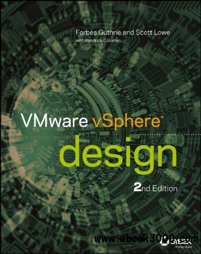 VMware vSphere Design, 2nd edition free download
