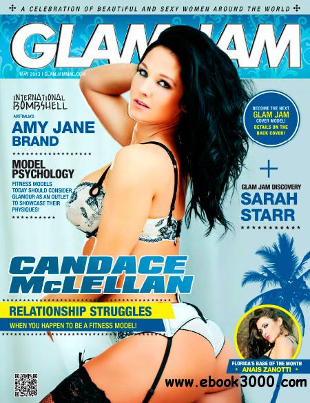 Glam Jam - May 2013 free download