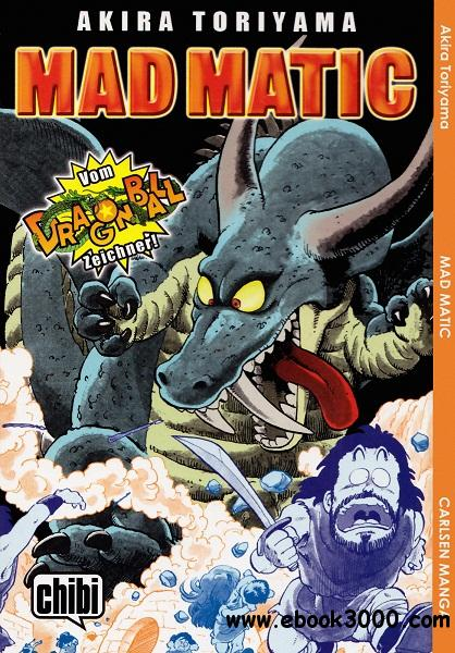 Mad Matic free download
