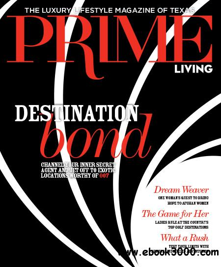 Prime Living - May/June 2013 free download