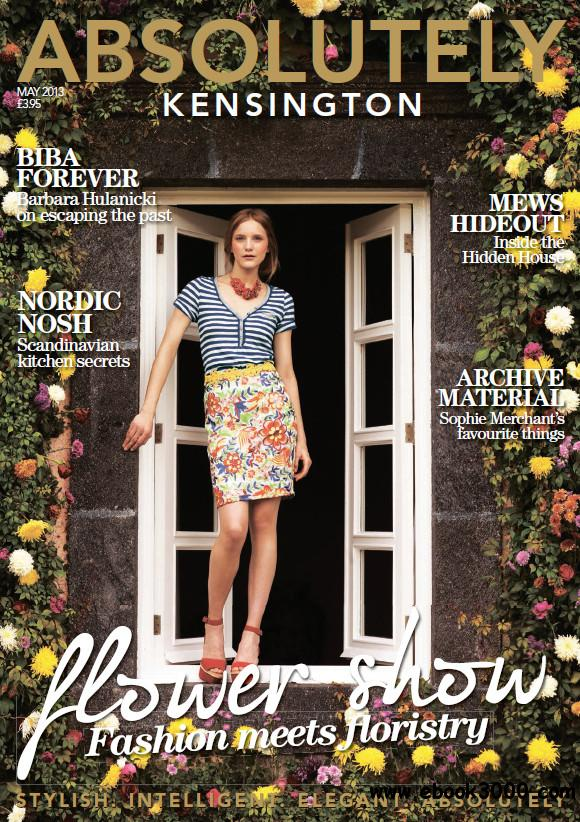 Absolutely Kensington - May 2013 free download