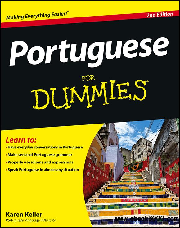 Portuguese For Dummies free download
