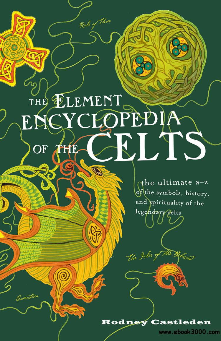Element Encyclopedia of the Celts free download