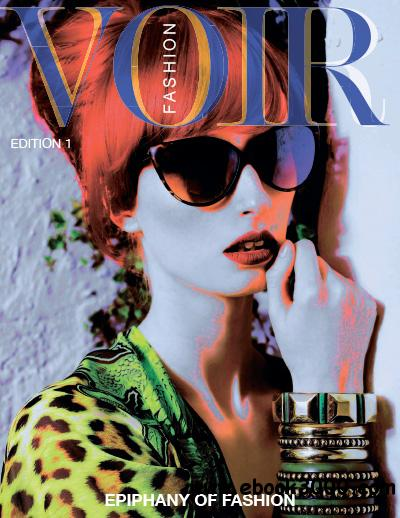 Voir Fashion Edition 01 2013 free download