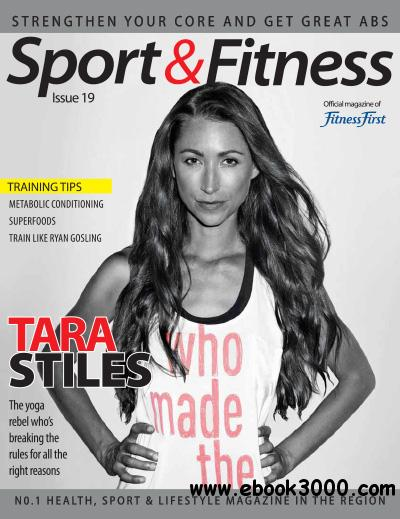 Sport and Fitness #19 2013 free download