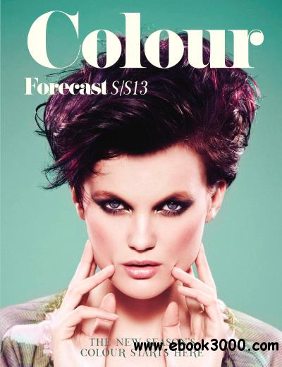Colour Forecast S/S13 free download
