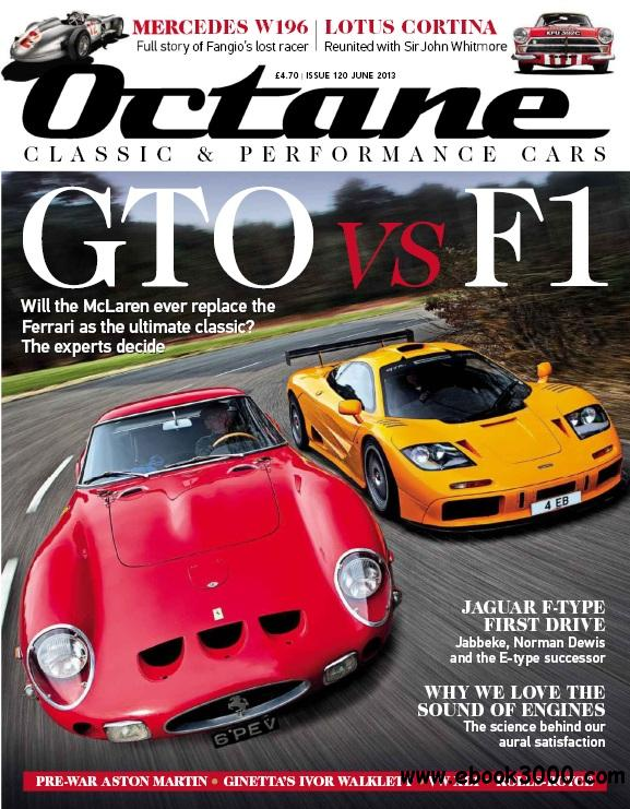 Octane - June 2013 free download
