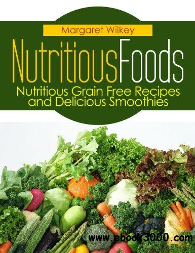 Nutritious Foods free download