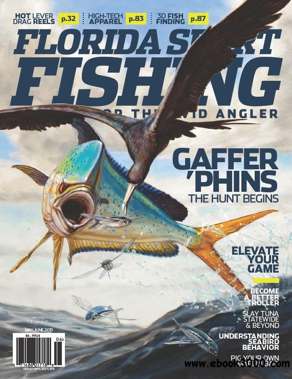Florida Sport Fishing - May/June 2013 free download