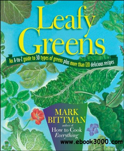 how to eat more leafy greens