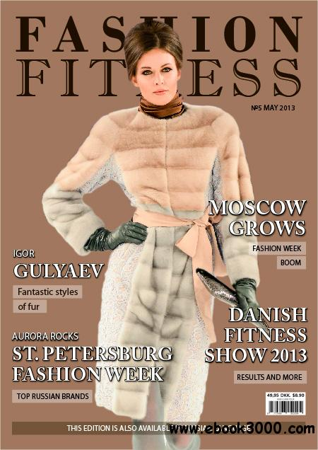 Fashion & Fitness - May 2013 free download