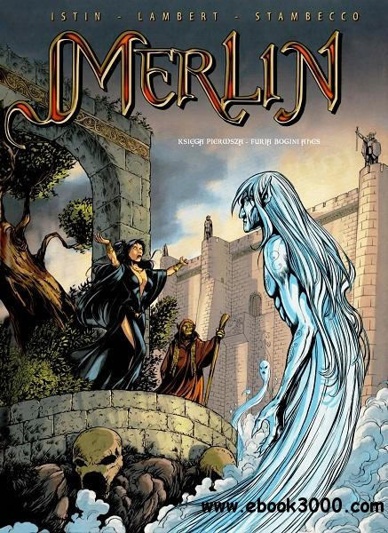 Merlin - Volume 1 free download