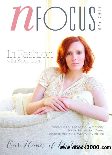 Nfocus Nashville - May 2013 free download