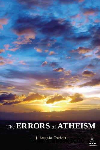 The Errors of Atheism free download