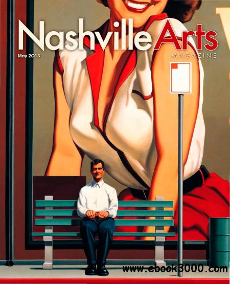 Nashville Arts - May 2013 free download