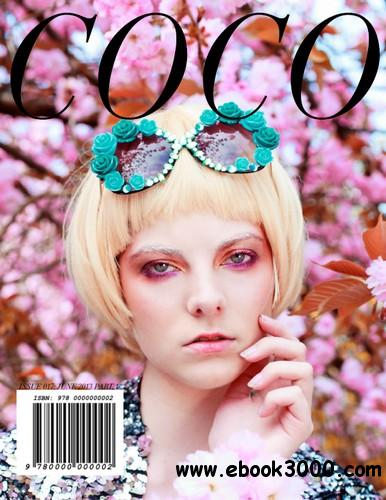 COCO - June 2013 (Part 1) free download