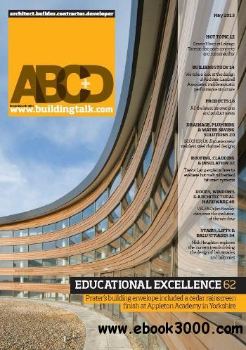 Architect, Builder, Contractor Developer - May 2013 free download