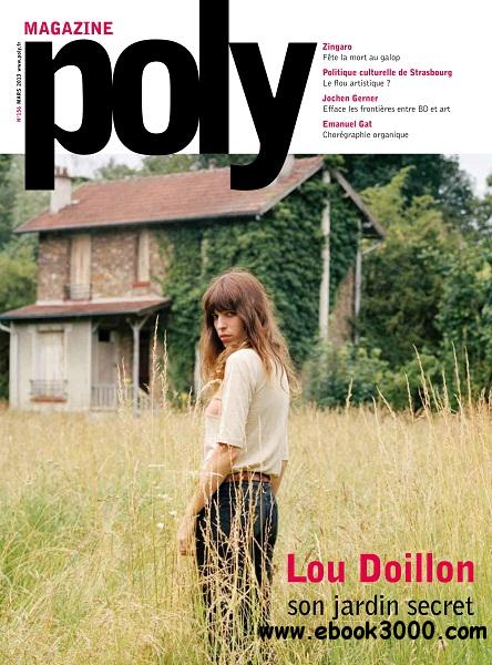 Poly - Mars 2013 free download