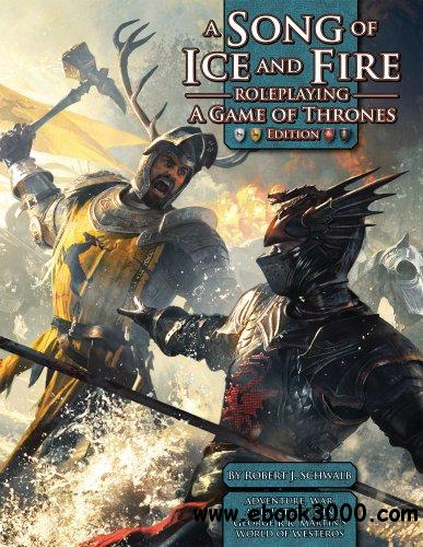 A Song of Ice Fire RPG: A Game of Thrones Edition free download