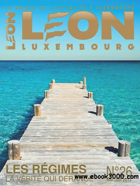 Leon - Mai-Juillet 2013 free download