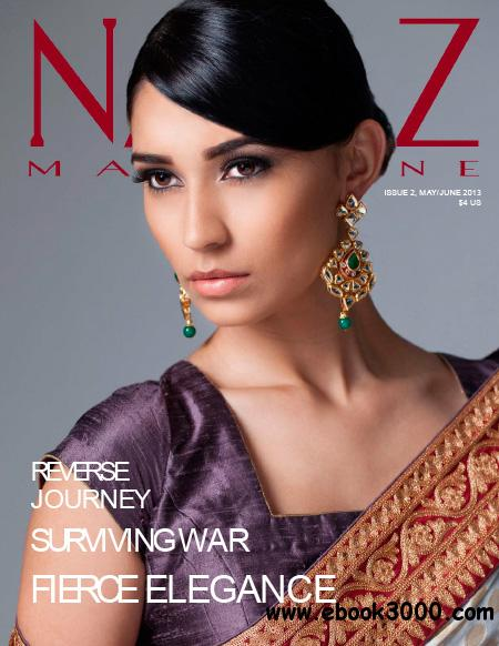 Naaz Magazine #2 - May/June 2013 free download