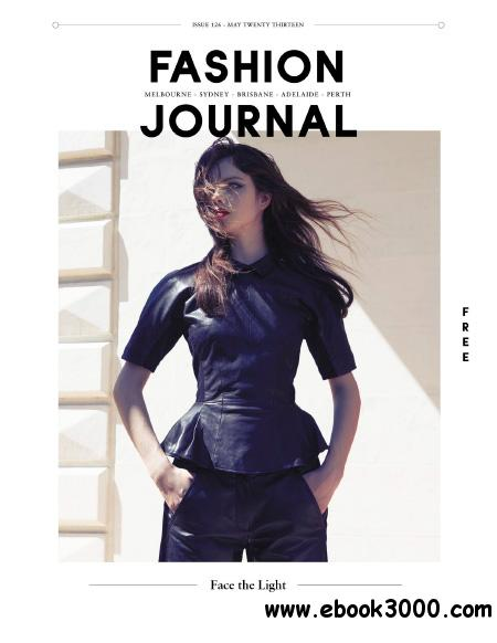 Fashion Journal - May 2013 free download