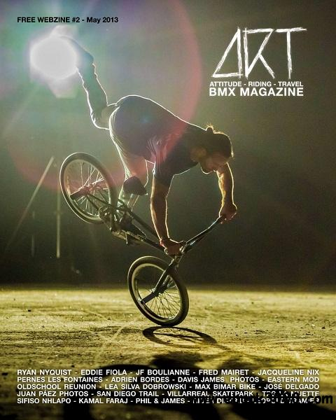 Art Bmx - Mai 2013 free download