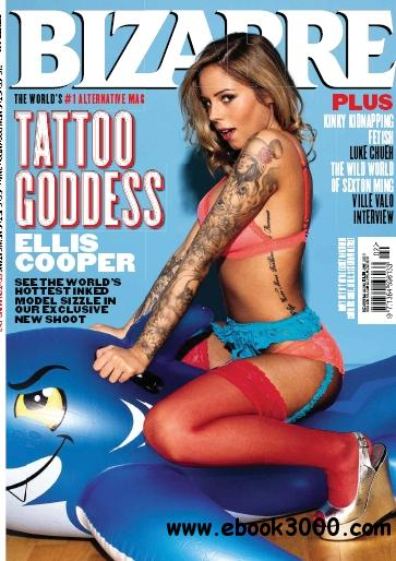 Bizarre UK - June 2013 free download