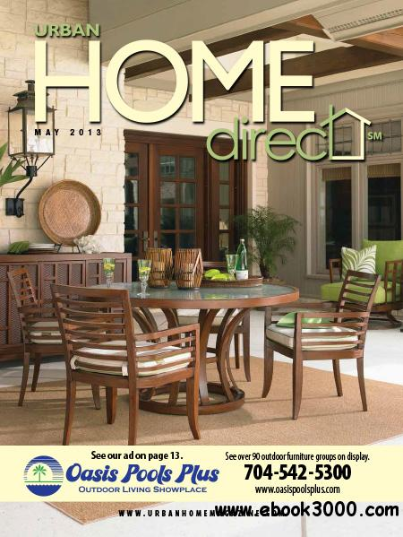 Urban Home Direct - May 2013 free download
