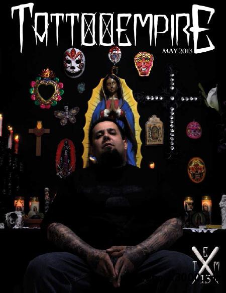 Tattoo Empire - May 2013 free download