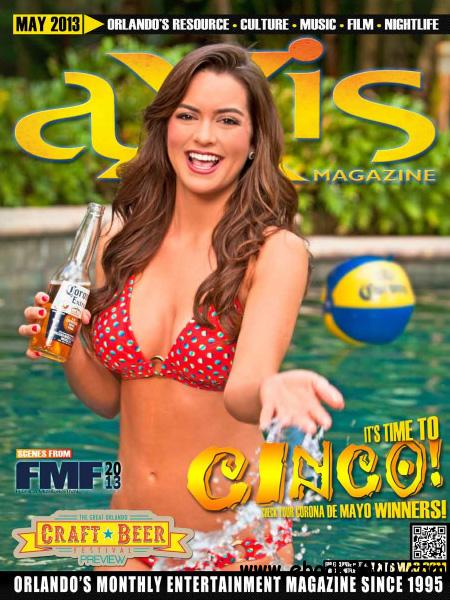 aXis - May 2013 free download