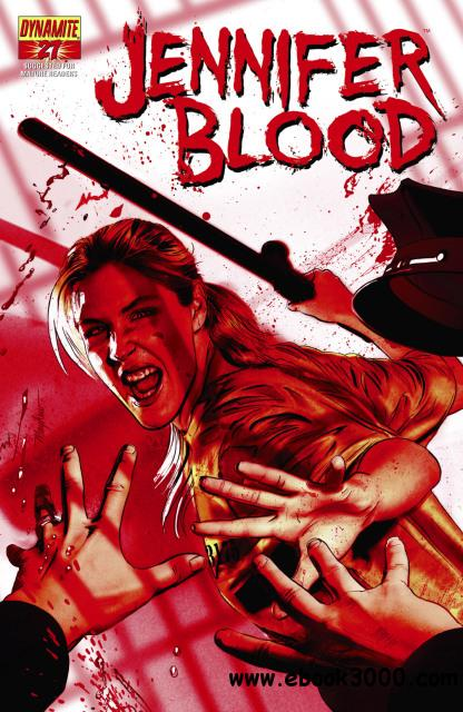 Garth Ennis Jennifer Blood 027 (2013) free download