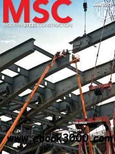 Modern Steel Construction - June 2013 free download