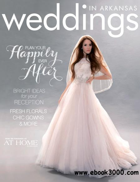 Weddings in Arkansas - Spring/Summer 2013 free download