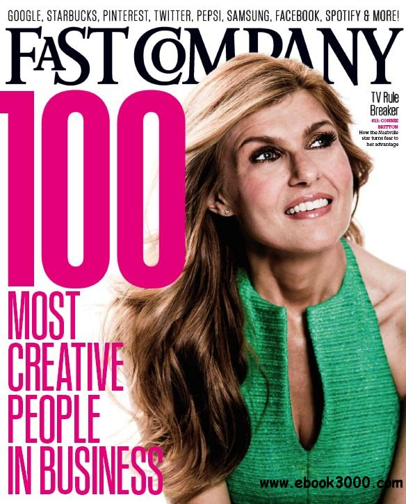 Fast Company Magazine - June 2013 free download