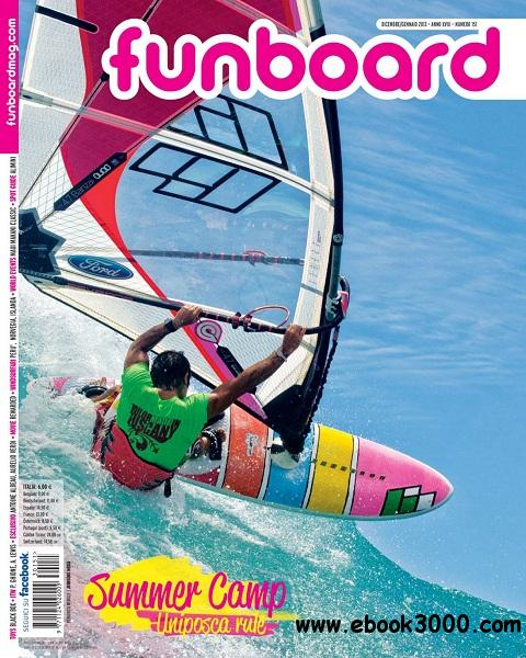 Funboard - Dicembre/Gennaio 2013 free download