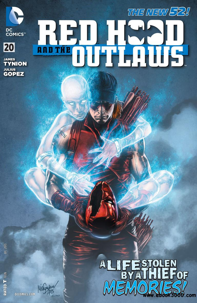 Red Hood and the Outlaws 020 (2013) free download