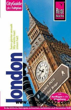 CityGuide London 13. Auflage free download