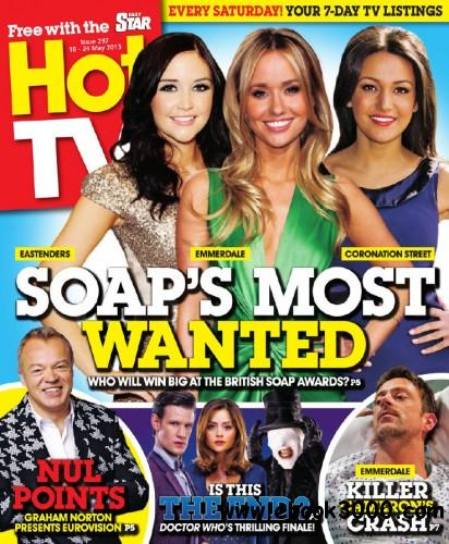 Hot TV - 18 May-24 May 2013 free download