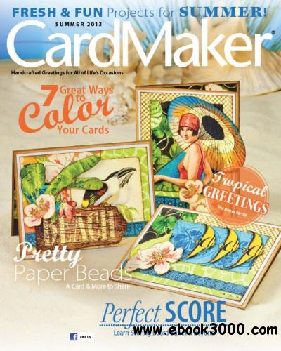 CardMaker - Summer 2013 free download