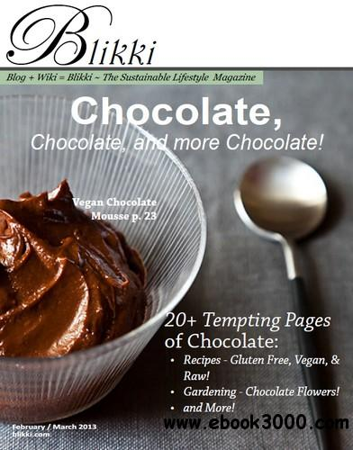 Blikki - February/March 2013 free download